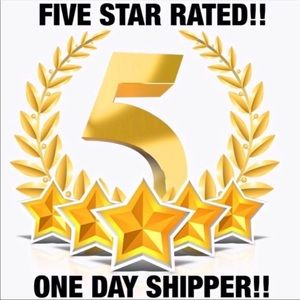 Other - 5🌟Top Rated & Super Fast Shipper!📦